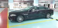 Jaguar 2011. XJL 5.0