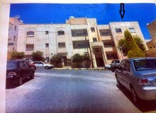 Abu Nsair neighborhood Amman city - 95 sqm apartment for sale