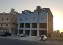 محلات للإيجار بالكامل 300م جدة حي الصالحيه