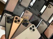 iPhone 11 Pro Max / جميع الالوان / كفالة سمارت_باي / 256-64