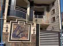 دار للبيع مساحة 175 متر في منطقة السيدية مربع ال 8000 خلف جامع الاقصى