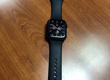 Apple Watch Series 5 44mm Space grey Aluminium Case