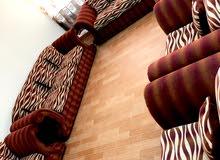 طقم كنب - كنبات - كنبايات - طقم جلسة - غلفات - جلسات - Sofa set