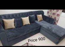 كلها مجموعة جيدة جدا  super couch available