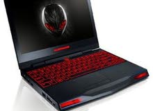 Alienware M11x is one of the most powerful 11.6in Gaming laptop CPUCore i5 ever.