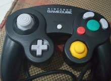 Nintendo game cube controller