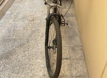للبيع دراجة هوائية جديدة استخدام سبوع واحد فقط