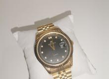 ساعة mema quartz watch للبيع