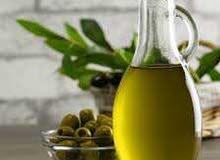 زيت الزيتون طبيعي (زيوت اولوز)