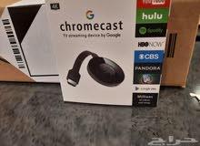 » جوجل كروم كاست Chromecast