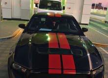 ملكية سنة Ford Mustang فورد موستانج