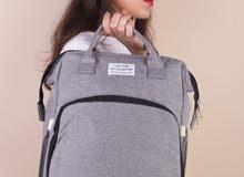 Mummy Bag - حقيبة امهات لمستلزمات الأطفال