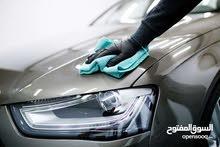 عمال تلميع ونانوسراميك polishing and nanoseramic