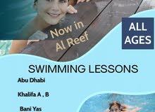 مدرب سباحة لجميع الأعمار في مدينة خليفة أ  شاهد المزيد على: https://ae.opensooq.com/ar/post/create