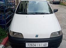 فياط بونتو 1996