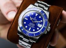 ساعات رجالي فاخرة Rolex