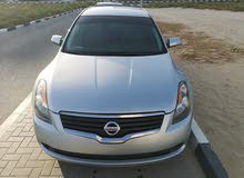 Nissan Altima 2.5S 2009 in Awesome Condition