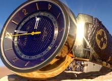 Luis Vuitton ساعة