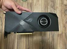 ASUS Turbo GeForce RTX 2060 SUPER EVO 8GB GDDR6 Graphics Card Non-LHR