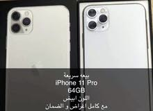 Iphone 11Pro 64GB
