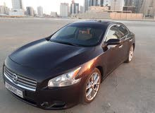Nissan Maxima Low mileage just 110,000km clean car perfect condition
