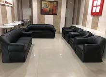 مجموعة أريكة حديثة الطراز l الشكل sofa set