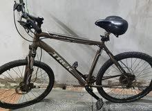 دراجه تريك الاصليه