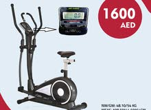 Elliptical Bikes For Sale