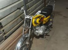 دراجة رابيدو 2020