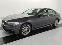 M PACKAGE 530e BMW 2018