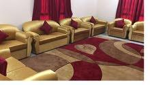 أرائك جديدة للبيع خاصة بتكلفة منخفضة  latast desgin for sale new  couch for sale