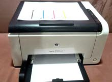 Hp Laserjet cp1025 color