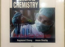 General Chemistry Sixth Edition, by Raymond Chang & Jason Overby