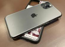 للبيع  iphone 11 pro