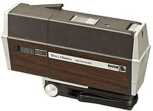 Bell & Howell Model 440 Autoload Optronic Eye Film Movie Camera