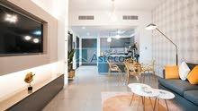 500/ شقة غرفة وصاله للايجار بالقرب من حديقة الزهور - دبي