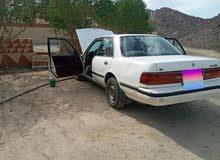 سياره تويوتا 1994 نظيف ع الشرط