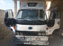 Used Toyota Dyna for sale in Zarqa