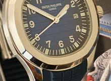 Patek Philippe Aquanaut blue dial