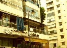 شقة 170م في مار الياس