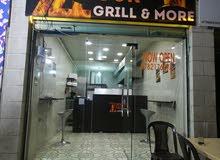 محل للبيع - الصويفية - مطعم للبيع - الصويفية