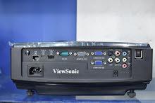 داتا شو بروجيكتر عرض الافلام HD على الجدار او سقف