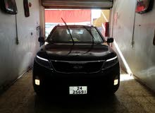 2014 Used Sorento with Automatic transmission is available for sale