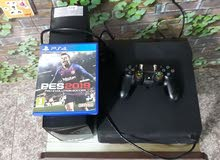 Used Playstation 4 for sale at a special price