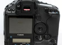 canon D1s mark III