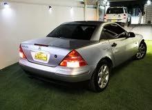 Mercedes Benz SLK car for sale 1999 in Al Batinah city