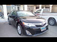 Used condition Toyota Camry 2012 with  km mileage