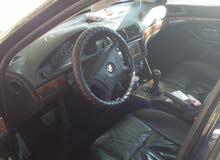 BMW 523 car for sale 1998 in Zawiya city