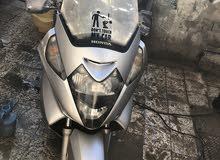Honda motorbike 2012 for sale