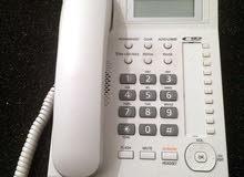 هاتف ارضي بداله نضيف نضيف معا جهاز Dsl